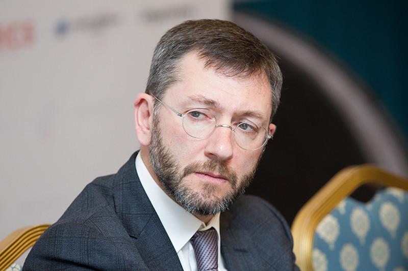 Гендиректор энергокомпании «Т Плюс» Борис Вайнзихер