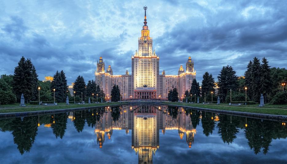 Фото: Юрий Кирсанов / Фотобанк Лори