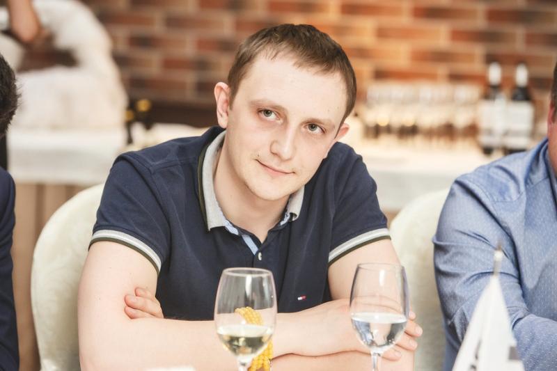 Артем Поваров, директор КГ «АСП Логистик».