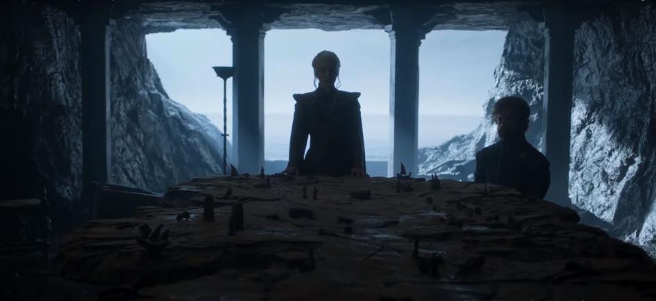 Фото: кадр из официального трейлера седьмого сезона