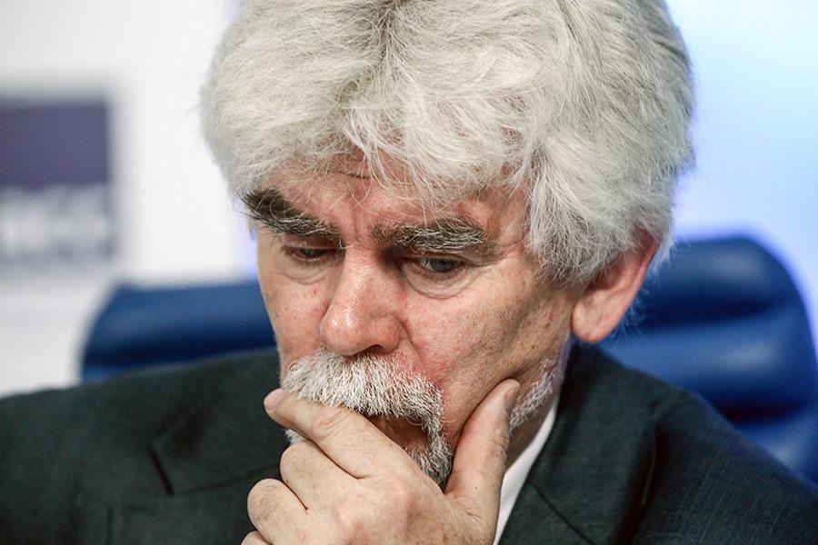 Павел Вдовиченко
