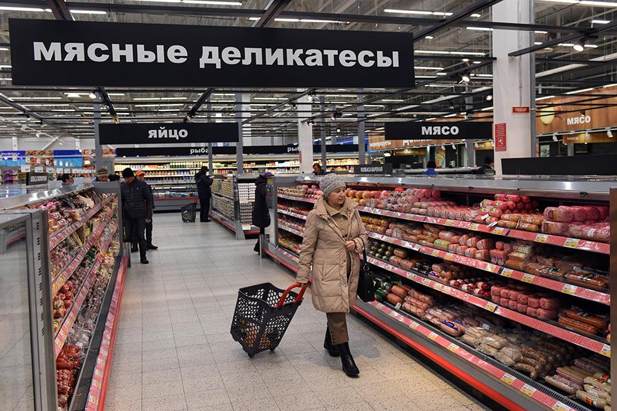 Фото: Сергей Николаев / Интерпресс / ТАСС