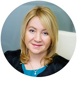 Ирина Доброхотова