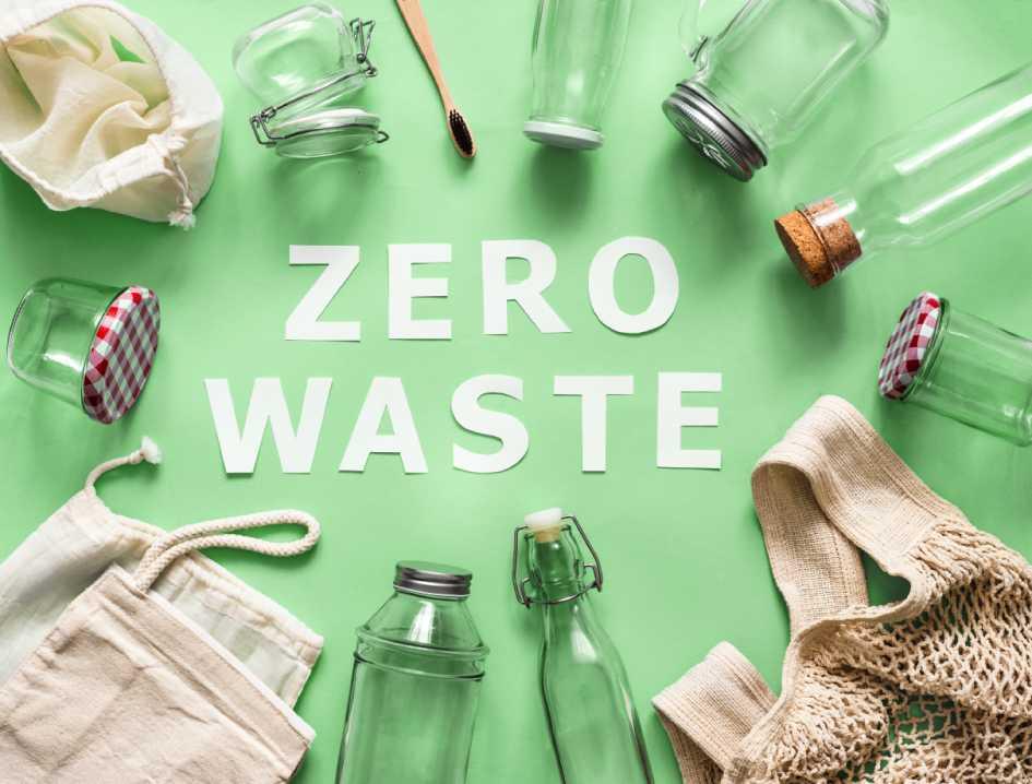 В основе философии Zero Waste лежат пять принципов