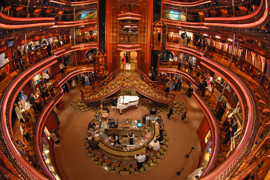 Фото: JAXPORT с сайта flickr.com