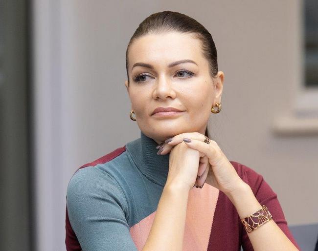 Милана Джиджоева («Сотер»)