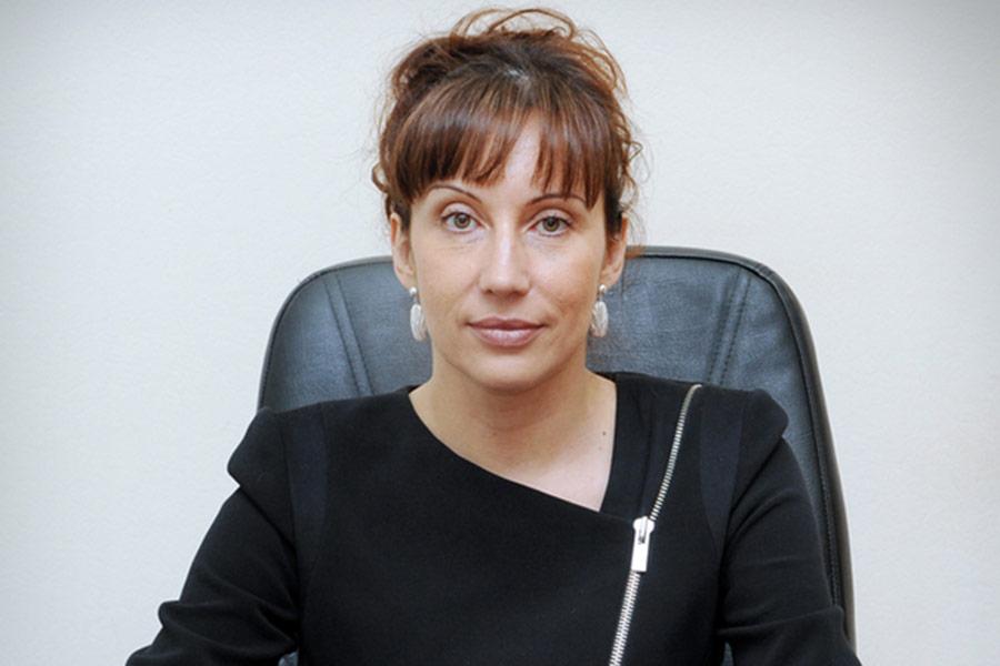 Наталья Хорова
