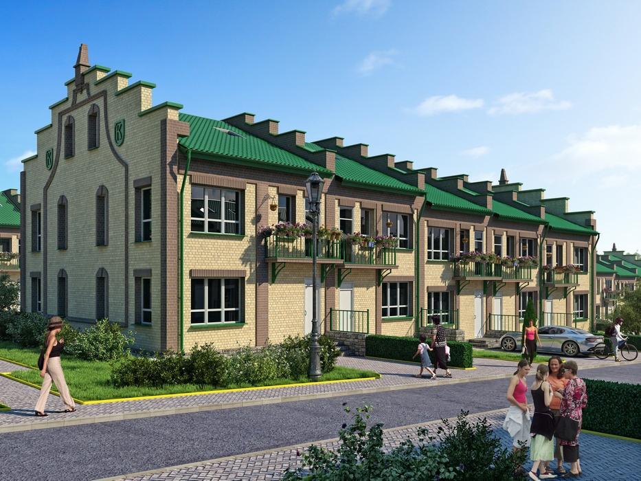 Кронбург