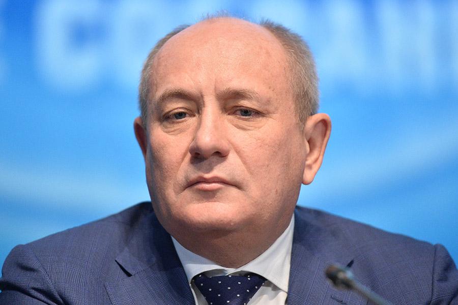 Виталий Маркелов