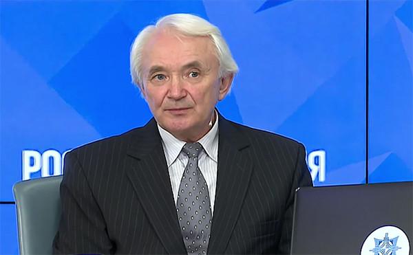 Виктор Мещеряков вовремя выступления