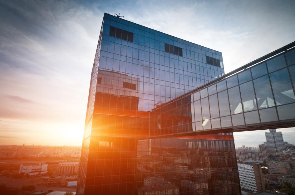 Бизнес-центр SkyLight