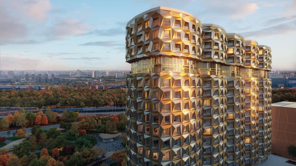 Фото: пресс-служба Москомархитектуры