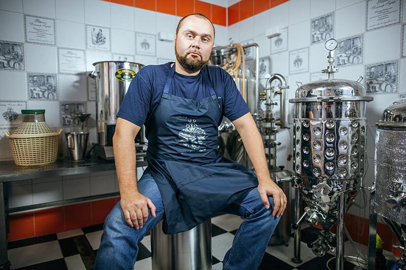 Производство самогонных аппаратов как бизнес самогонный аппарат проточной воды