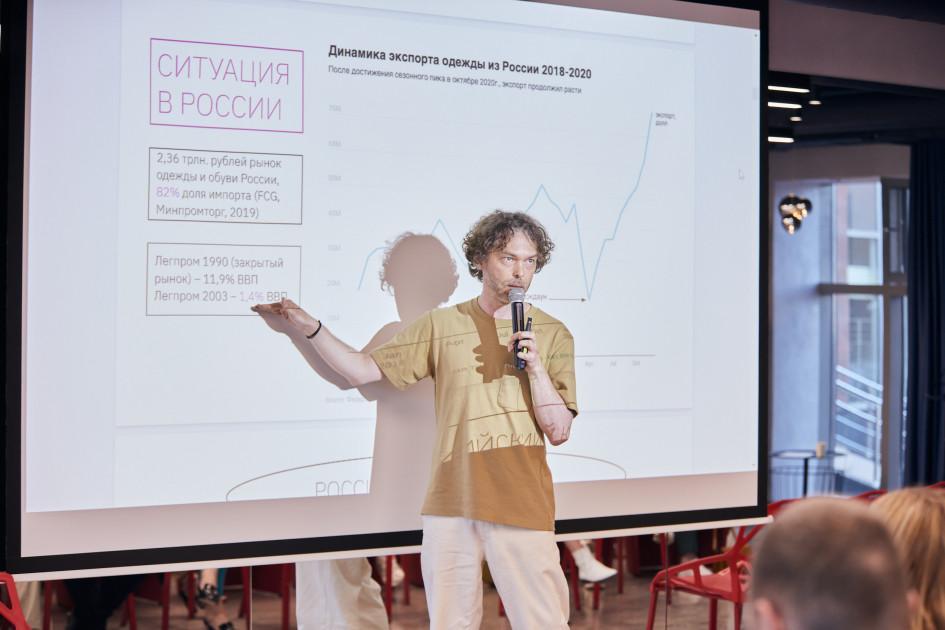 Фото: Денис Полуэктов/ СОФПП