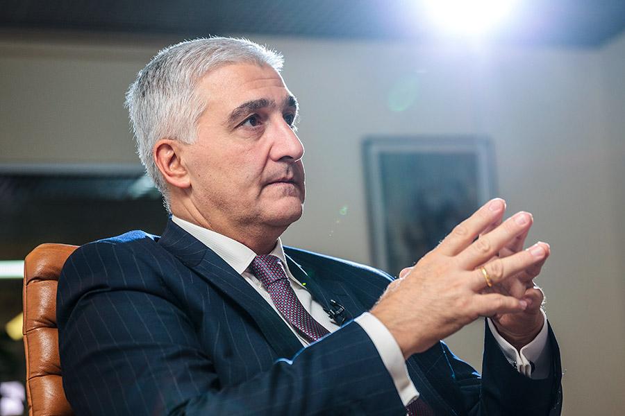 Виктор Тополкараев