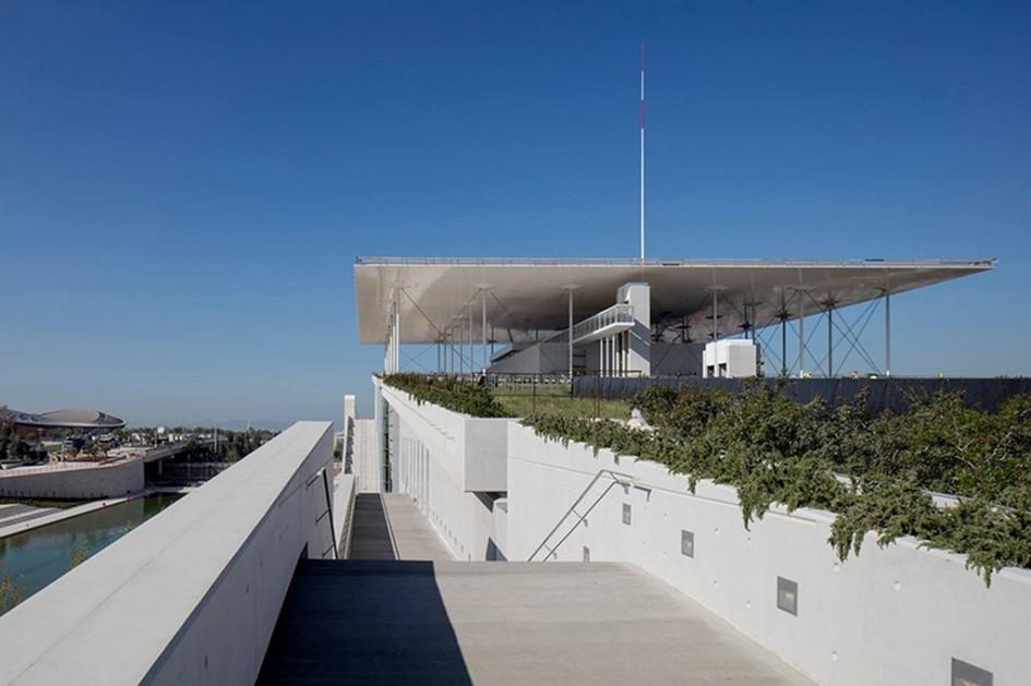 Фото: Renzo Piano