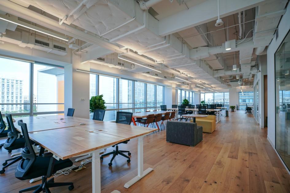 Инвестиционные модели в офисной недвижимости похожи на рентный бизнес в жилье и стрит-ретейле