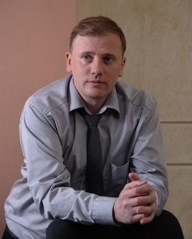 Сергей Терентьев, ГК «ЦДС»