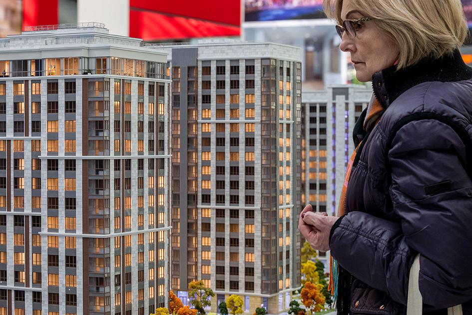 В Москве проще найти скидки и акции от застройщиков, чем субсидирование первоначального взноса
