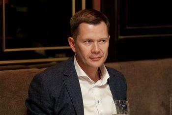 Алексей Лебедев, ОАО «Региональное управление геодезии и кадастра»