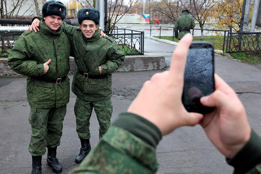Фото: Виктор Погонцев / Интерпресс / ТАСС