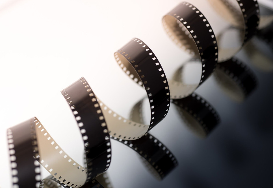 Галогенид серебра является одним из ключевых компонентов фото- и кинопленки