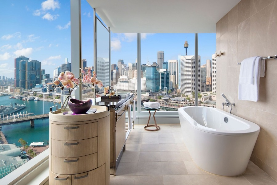 Фото: Sofitel Sydney Darling Harbour