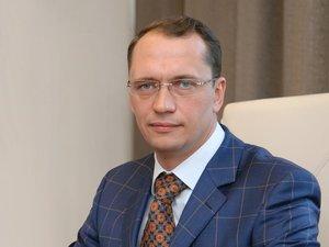 Сергей Ярошенко, ГК «КВС»