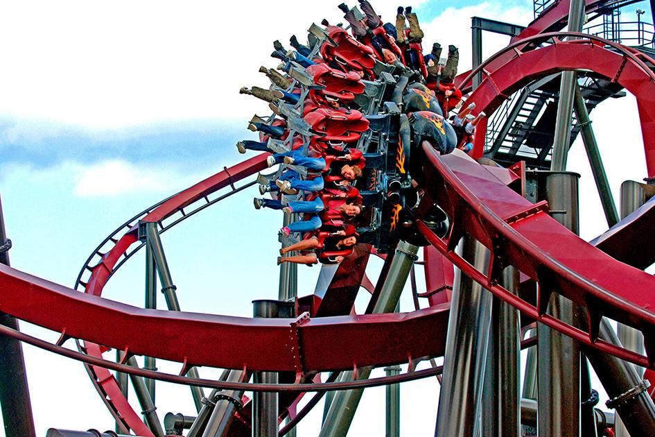 Фото: thorpepark.com