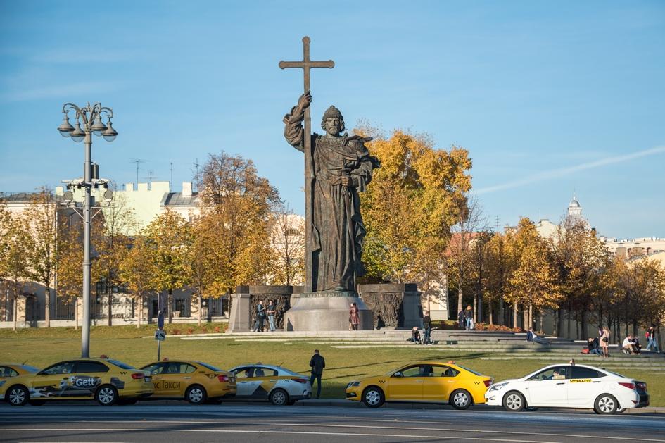 Фото: Татьяна Белякова/ТАСС