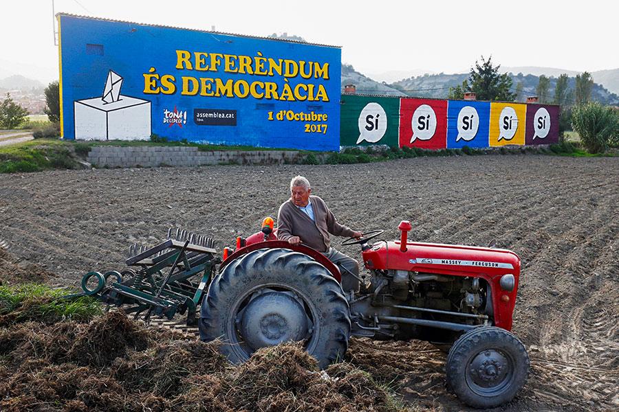 Фото: Juan Medina / Reuters