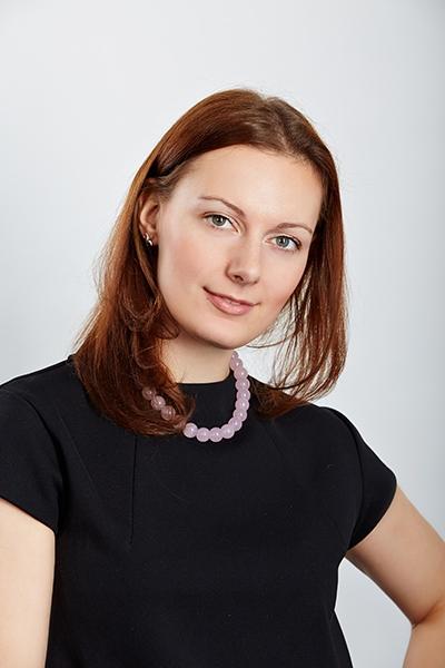 Анна Данченок, NAI Becar