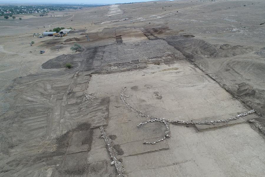 Фото: Археологические открытия Alex Ermolin / Facebook