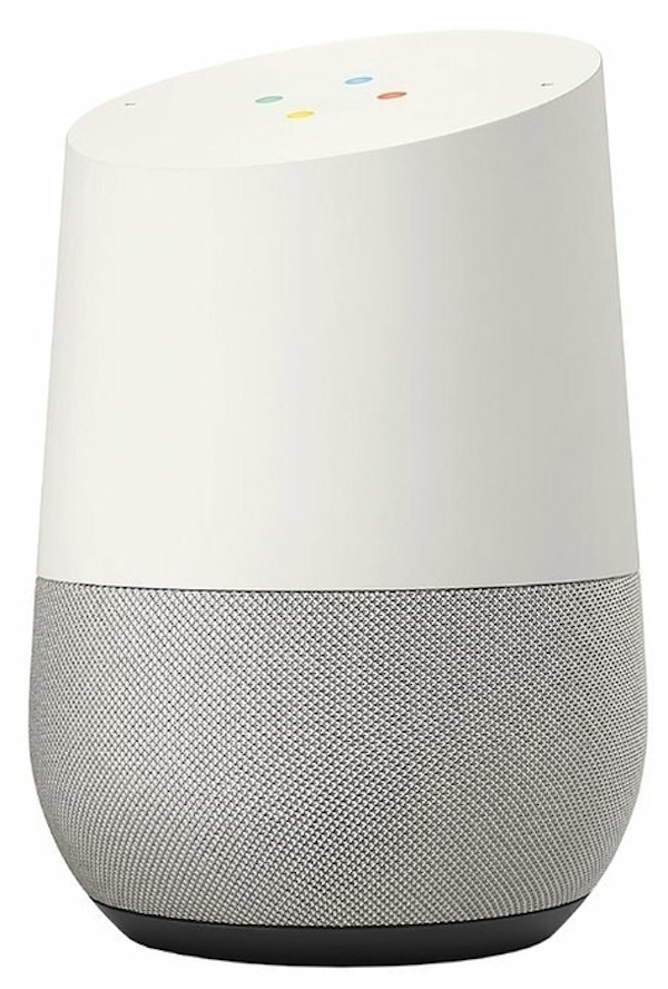 «Умная» колонка Google Home