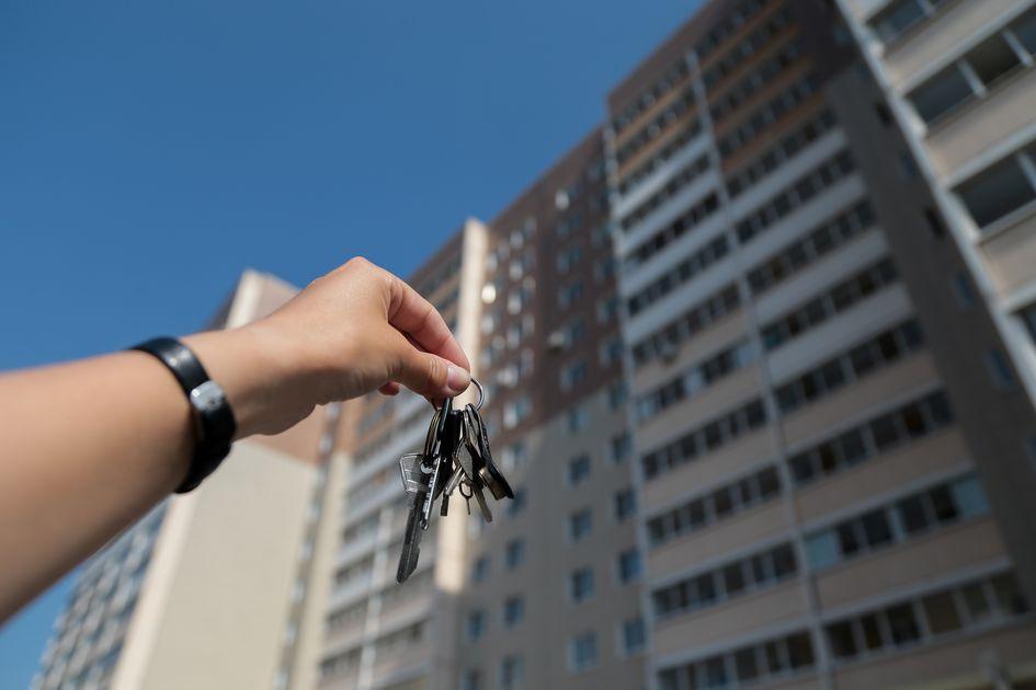 Во многих банках можно получить кредит по программе льготной ипотеки ниже 6,5%