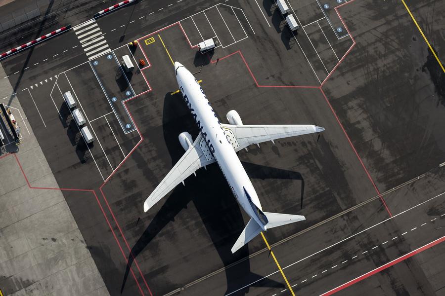 Фото: Aerovista Luchtfotografie / Shutterstock
