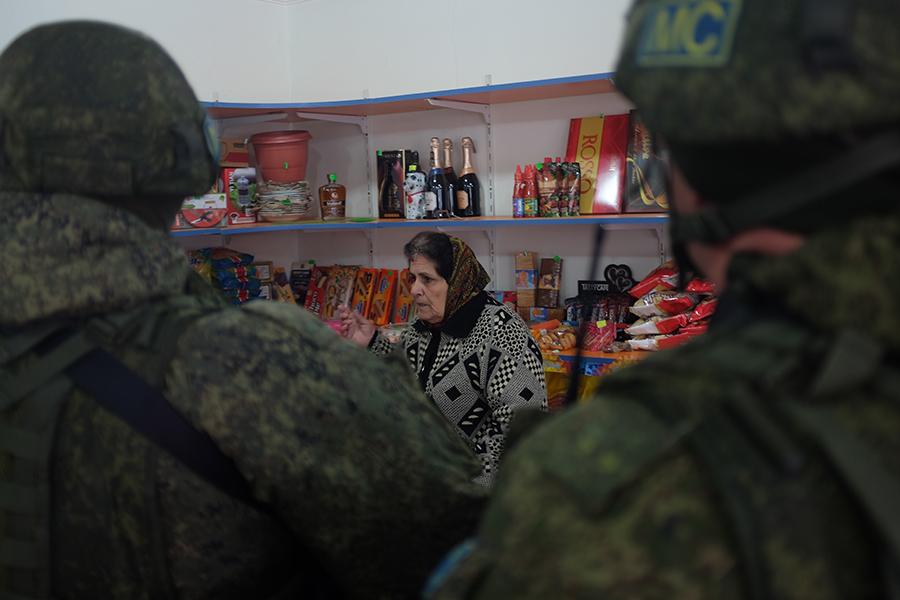 Бежавшие от войны начали возвращаться в Карабах