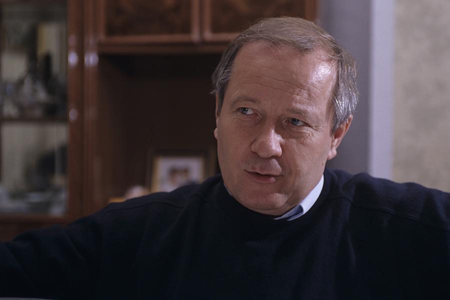 Полковник Ламонов пошел насделку соследствием поделу овзятке