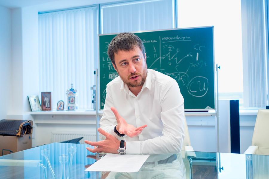 Алексей Трошин
