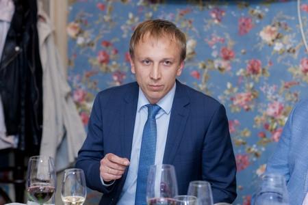 Алексей Титов, «МегаФон»