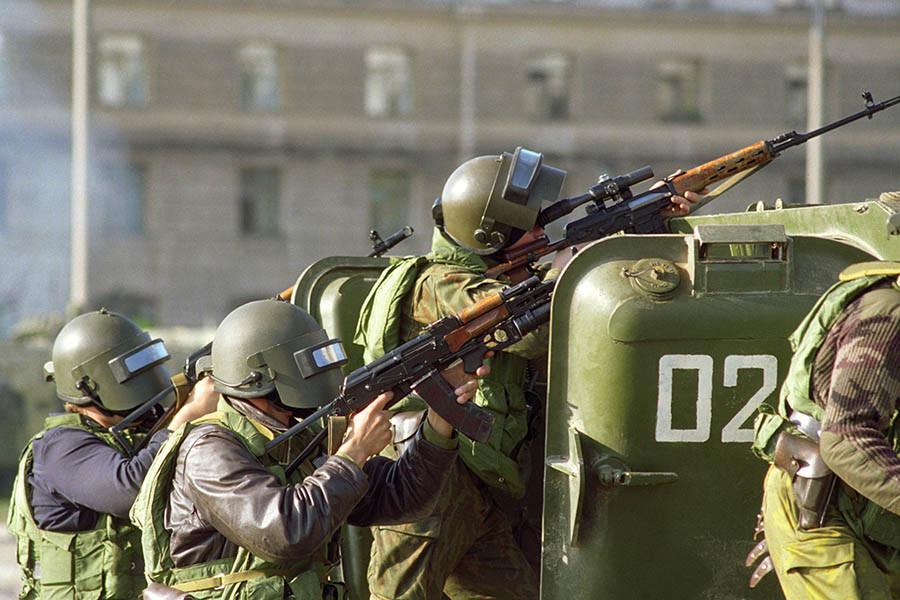 Фото: Олег Власов / ТАСС