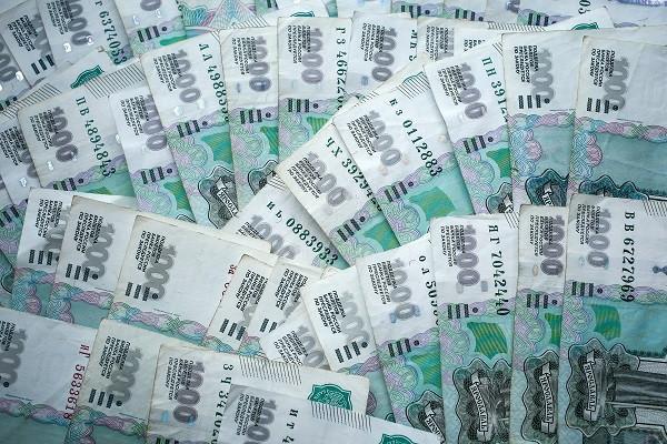 Долги по алиментам достигают полмиллиарда рублей