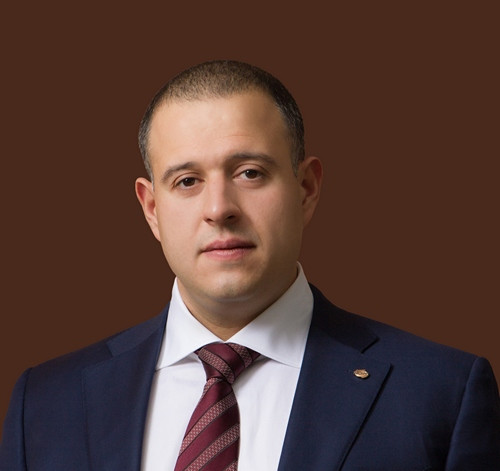 Аркадий Рудой, гендиректор компании«Холдинг Кабельный Альянс».