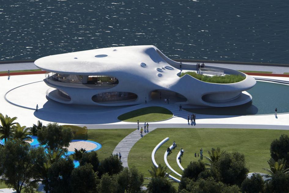 Фото: MAD Architects