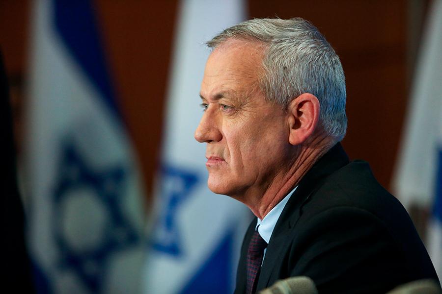Биньямин Нетаньяху выдержал генеральское сражение