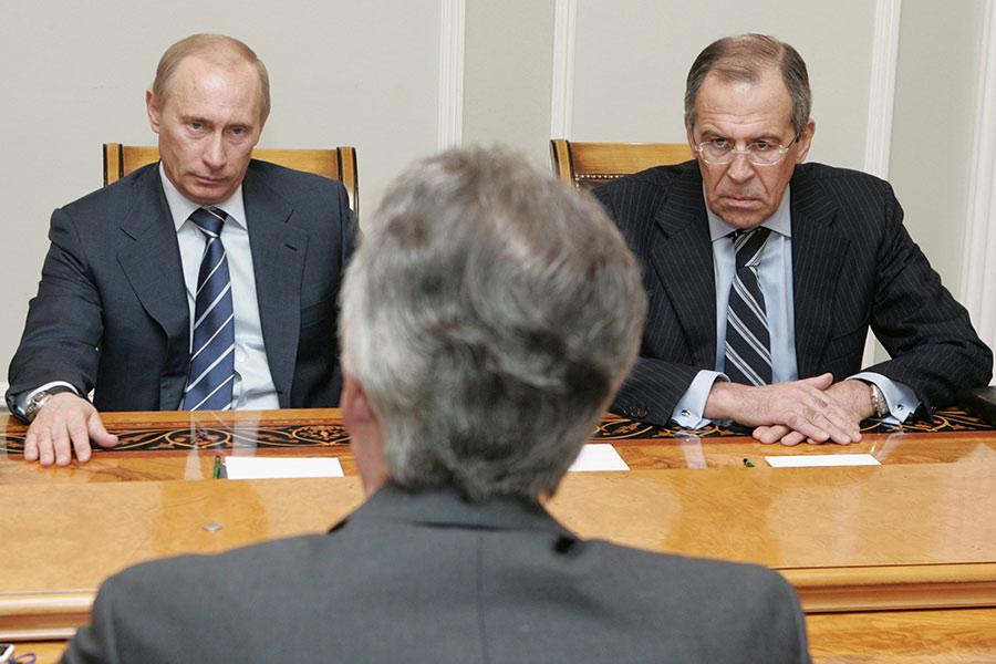 «Вызывающе, но довольно прямо». Что кандидат в главы ЦРУ говорил о России