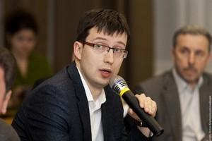 Антон Финогенов, «Урбаника»