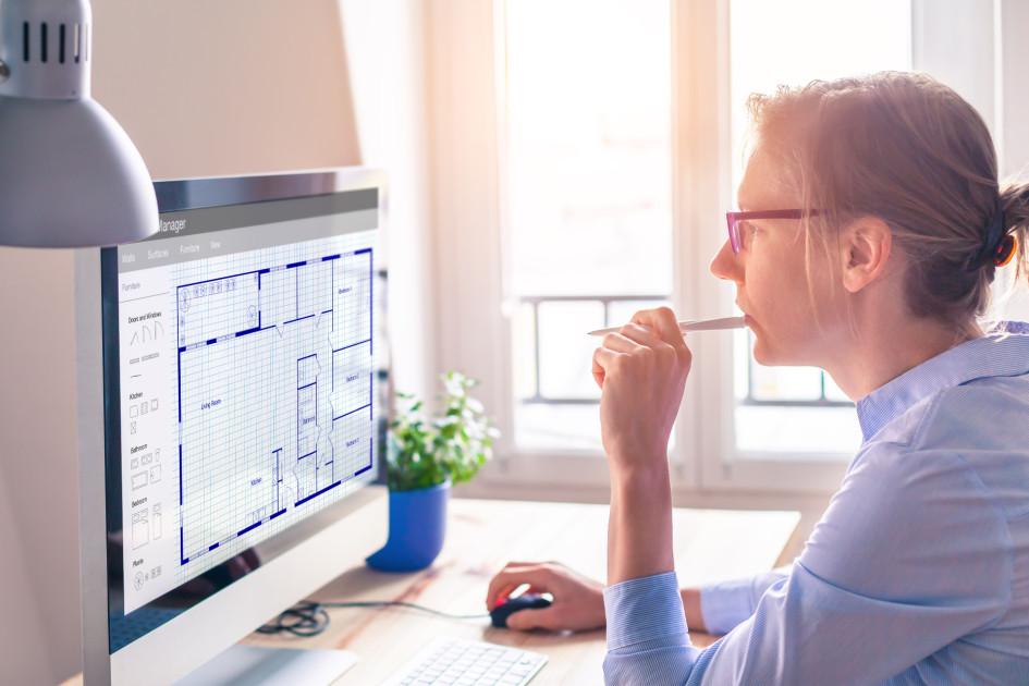 В среднем разработка проекта занимает около трех месяцев, но некоторые дизайнеры оптимизируют свои решения и могут разработать проект и за месяц