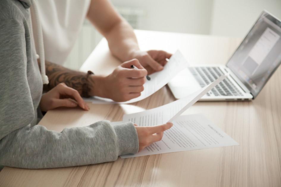 Анализ кредитного рейтинга человека является для банков способом для принятия решения о выдаче займа