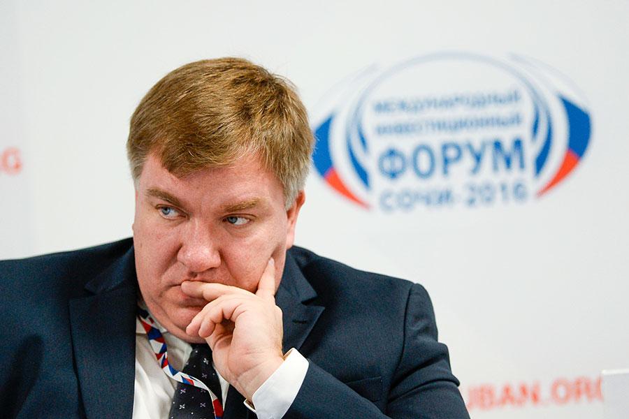Алексей Нефедов